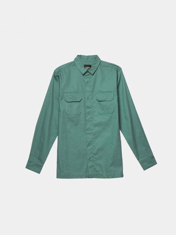 Camisa Bolsillos | CCP