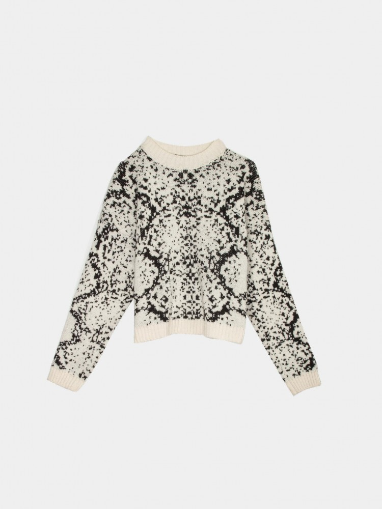 Suéter Cropped | CCP