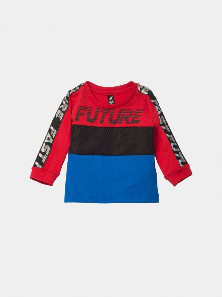 Playera 'Future' | CCP