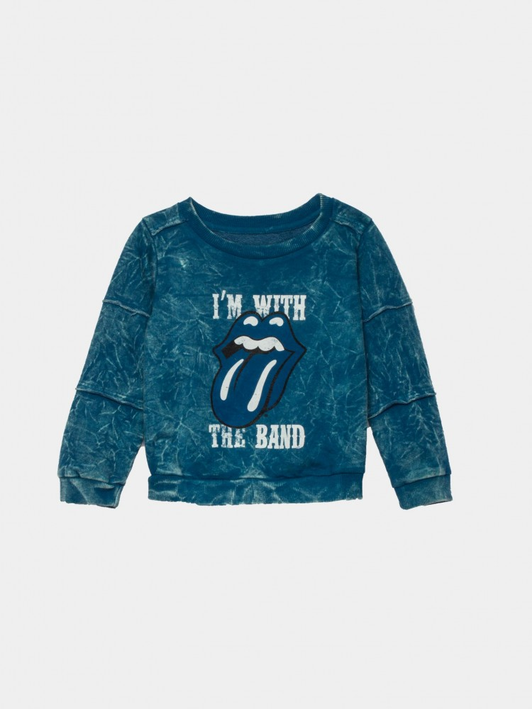 Sudadera 'I'm with the Band' | CCP