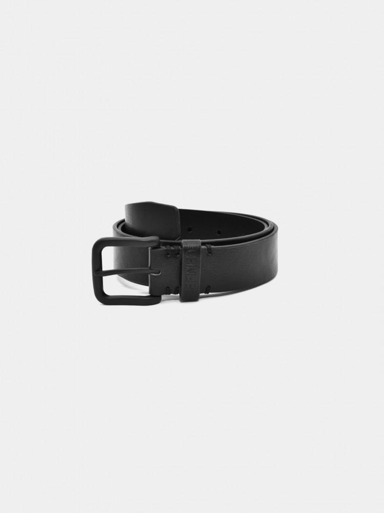 Cinturón de Vestir Negro | CCP