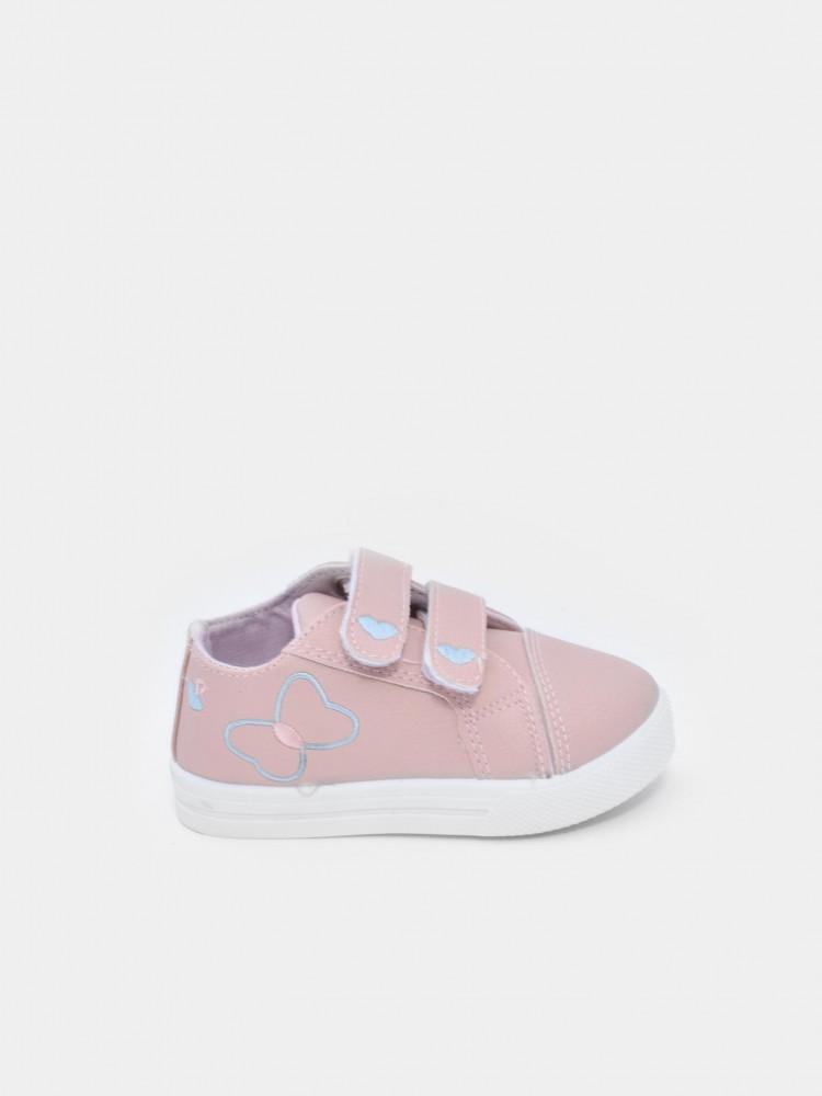 Tenis Velcro Mariposa para Bebé | CCP