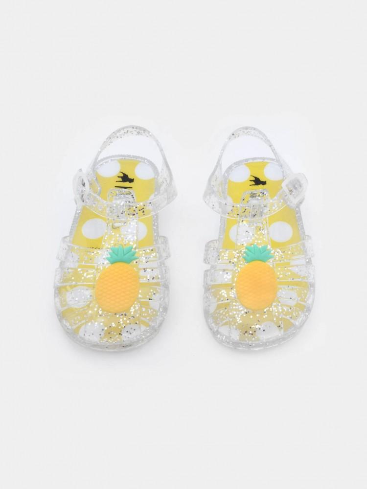 Sandalias Piña para Bebé | CCP