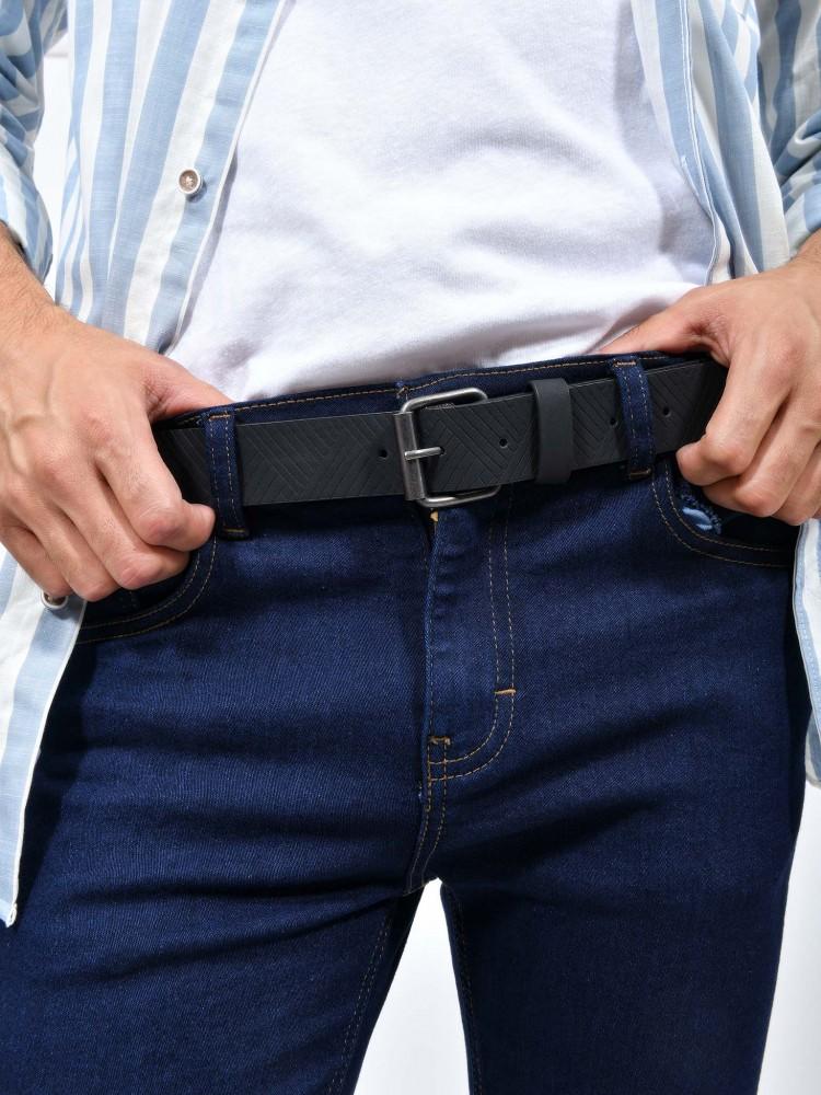 Cinturón Casual Hebilla Clásica | CCP