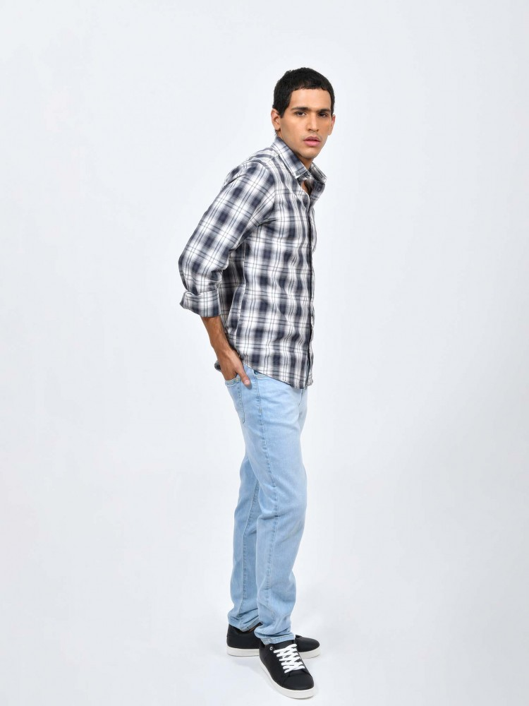Jeans Denim Slim | CCP