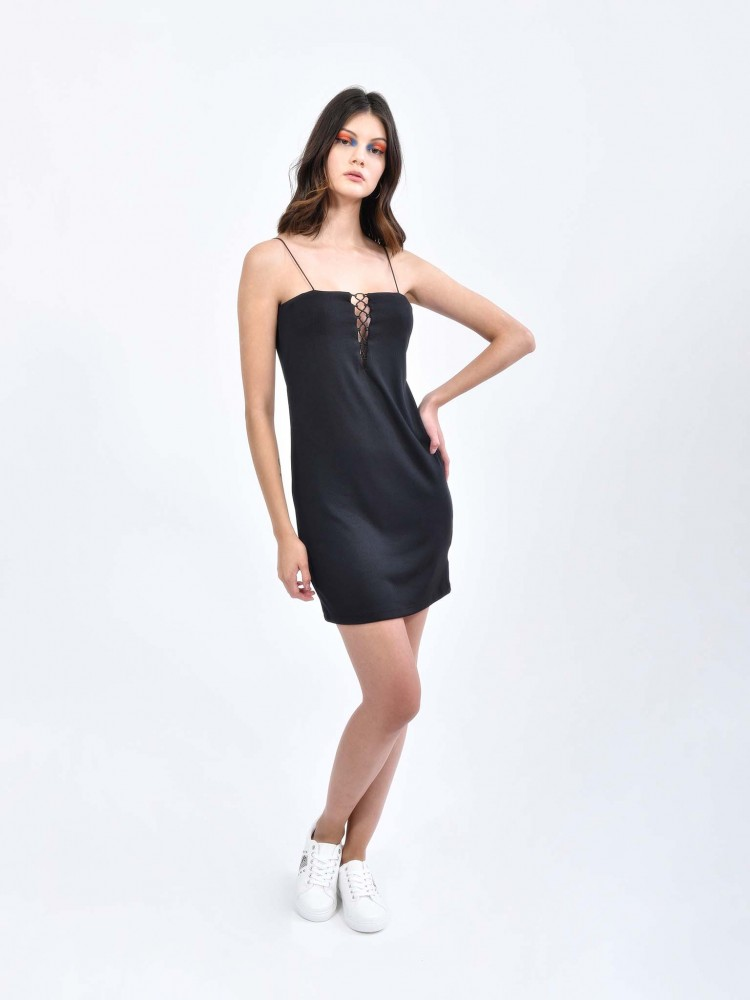 Vestido Casual Ajustado | CCP