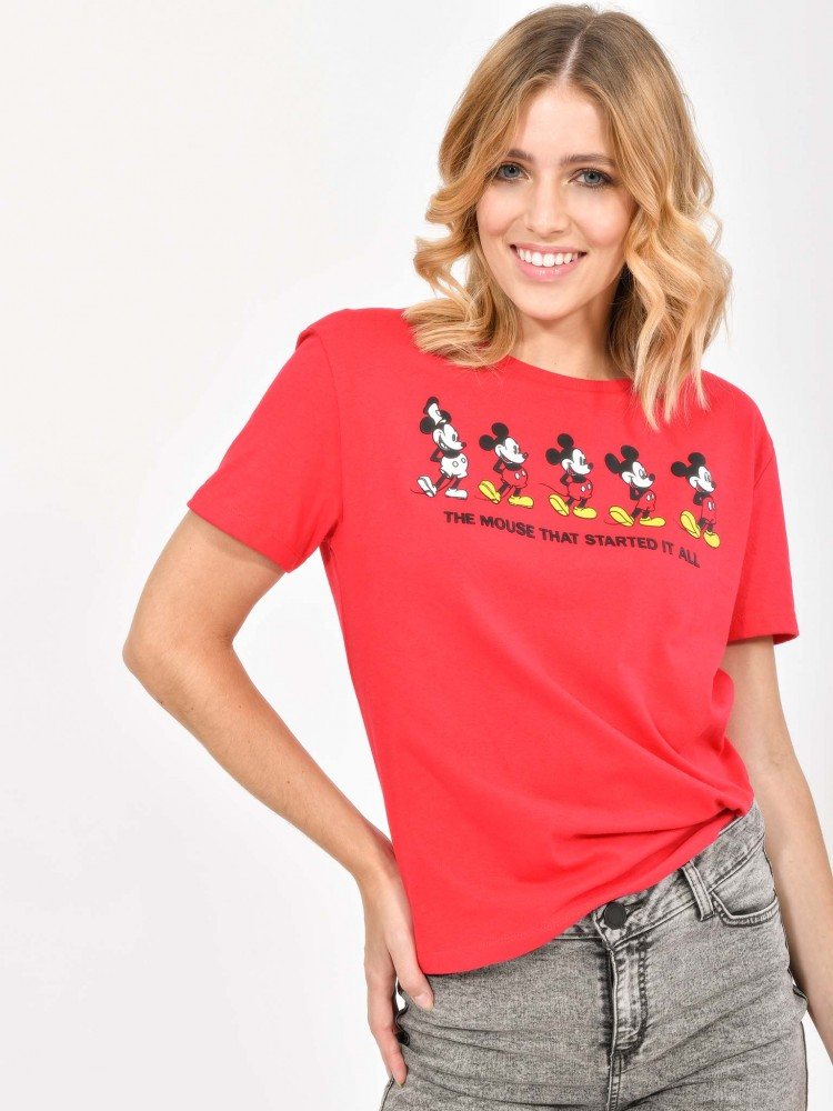 Playera 'Mickey Mouse' | CCP