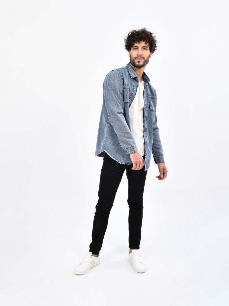 Jeans Skinny Bolsillos | CCP
