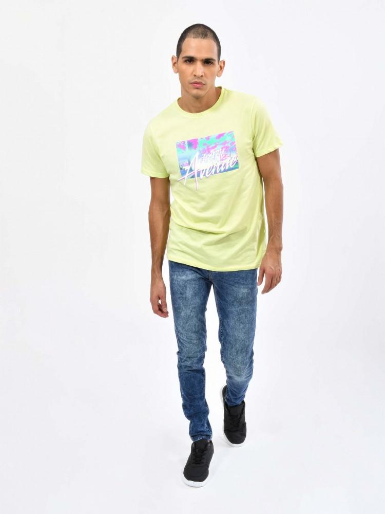 Jeans Skinny Tie Dye | CCP