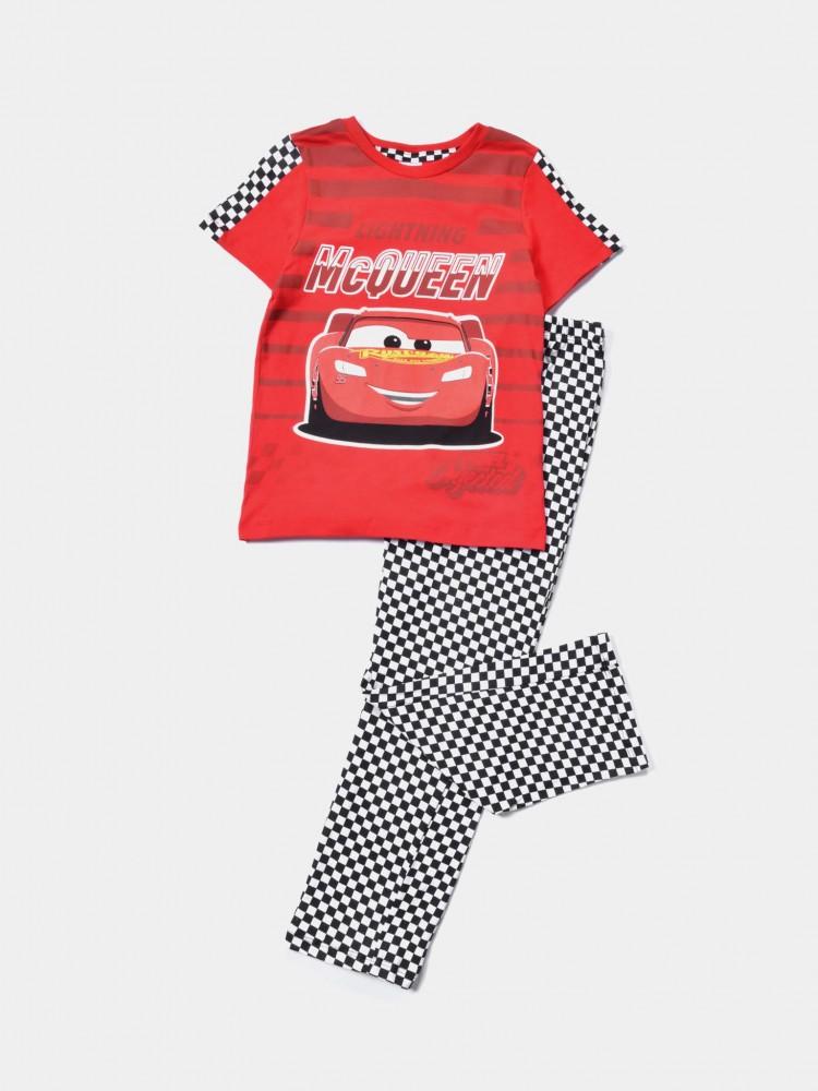 Conjunto Pijama 'Cars'   CCP