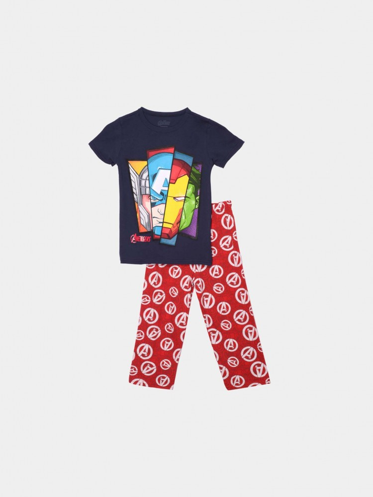 Conjunto Pijama 'Avengers' | CCP
