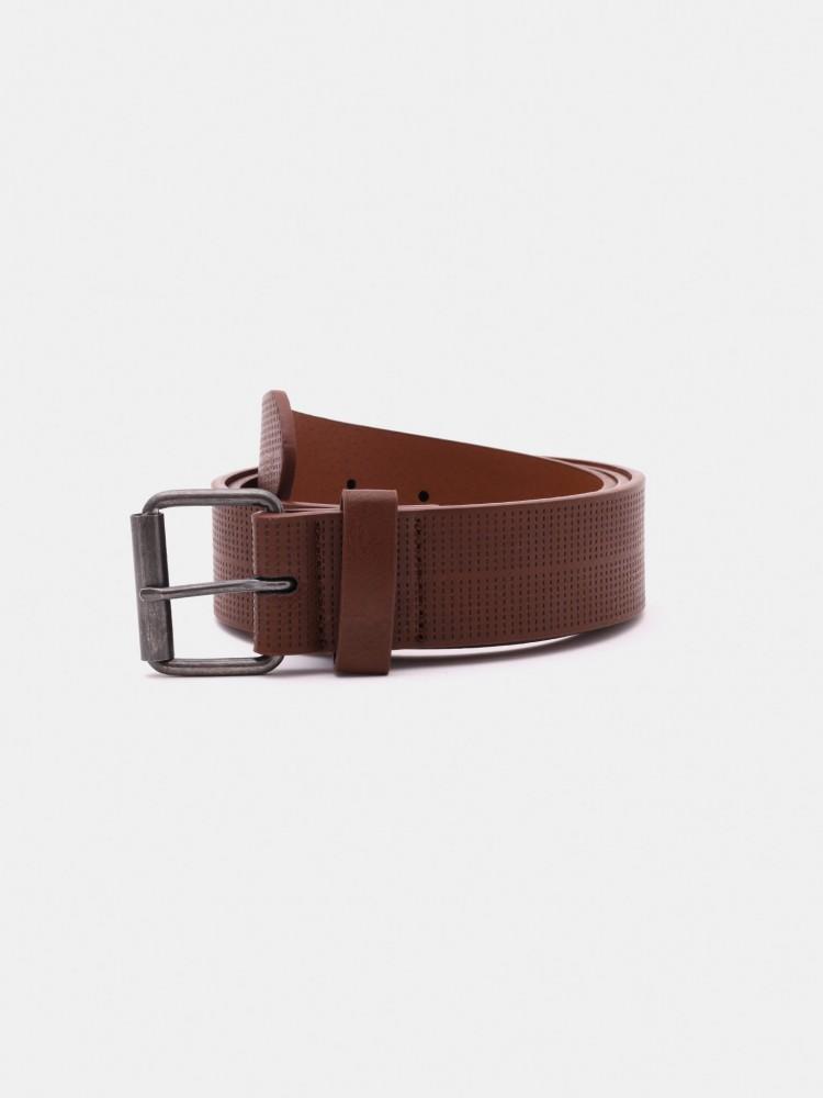 Cinturón de Vestir Hebilla Cuadrada | CCP