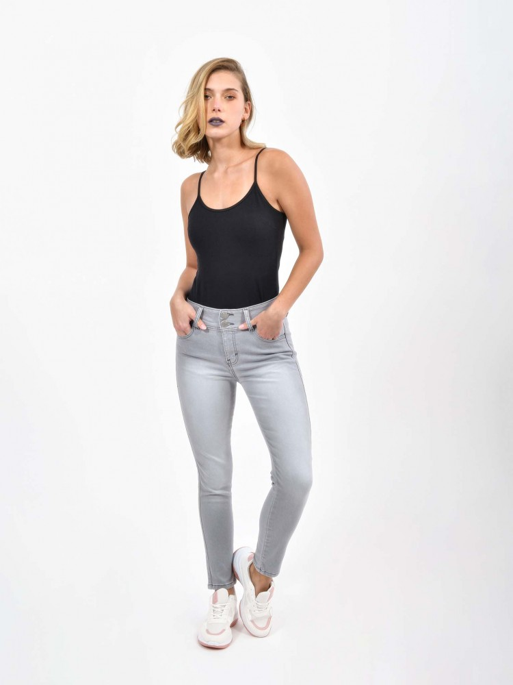 Jeans Skinny Push Up | CCP