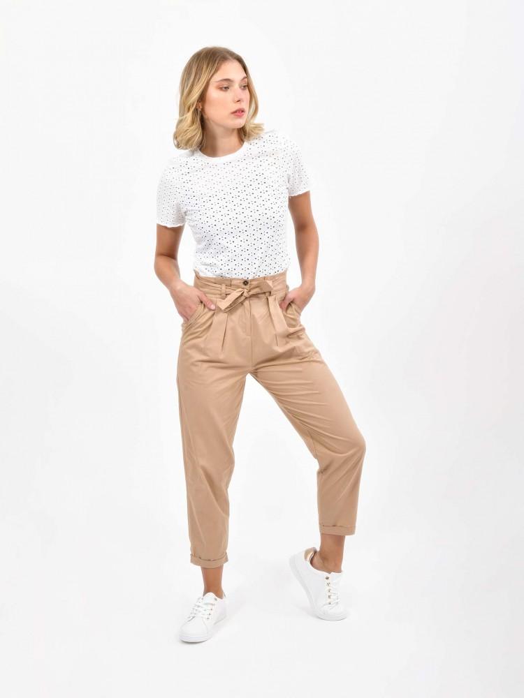 Pantalón con Cinturón | CCP