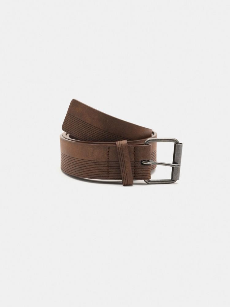 Cinturón de Vestir Hebilla Clásica | CCP