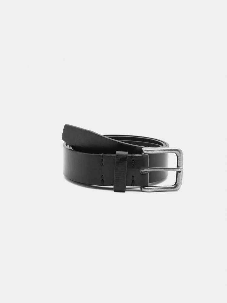 Cinturón Casual de Polipiel | CCP