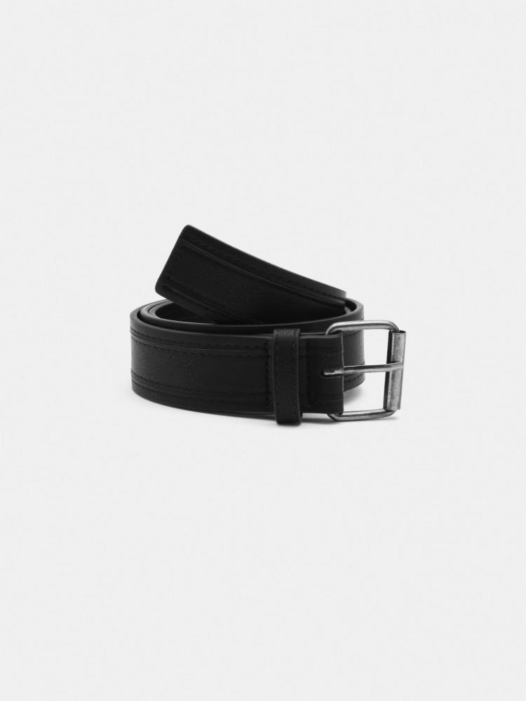 Cinturón con Detalle de Costuras | CCP