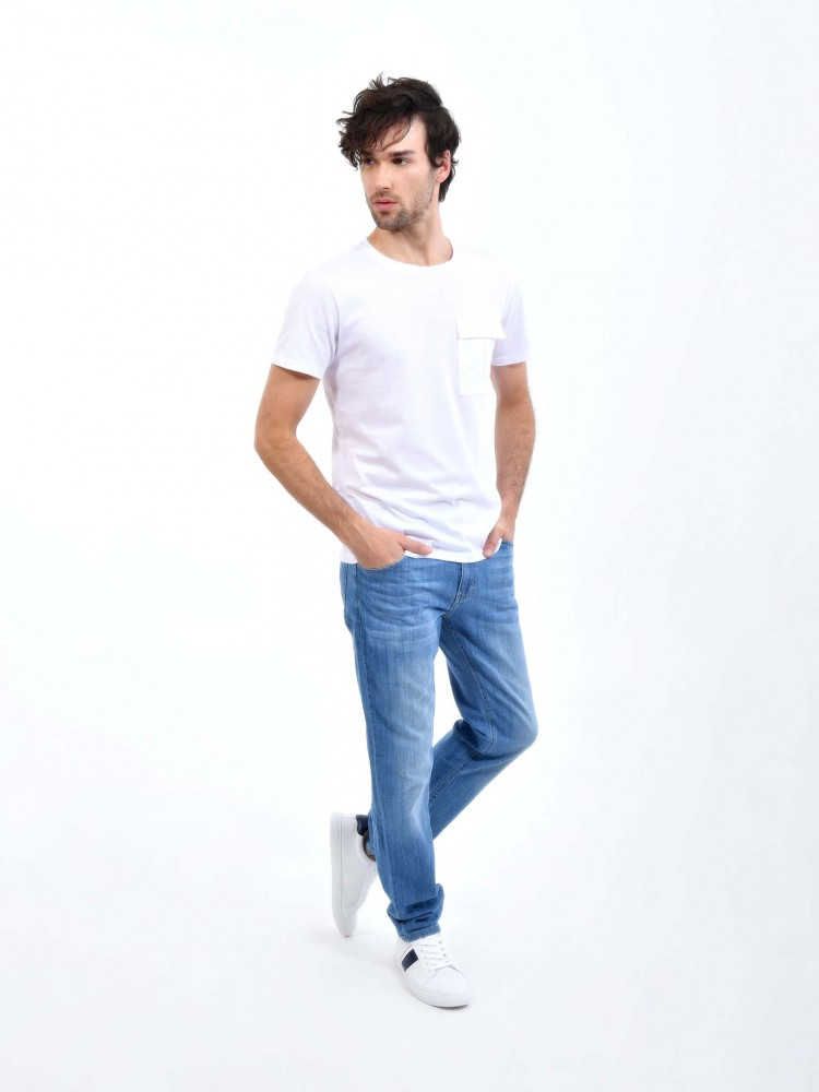 Jeans Denim Regular | CCP