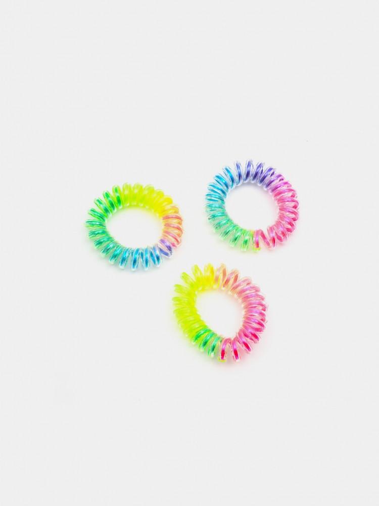 Ligas en Forma de Espiral | CCP