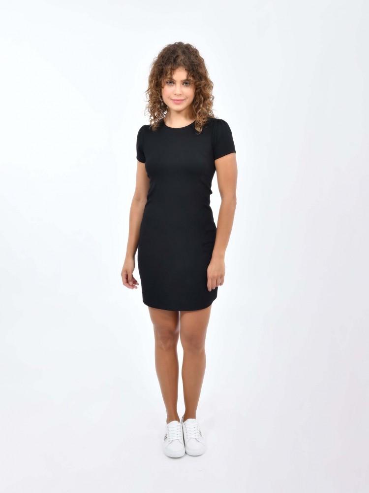 Vestido Casual Negro | CCP