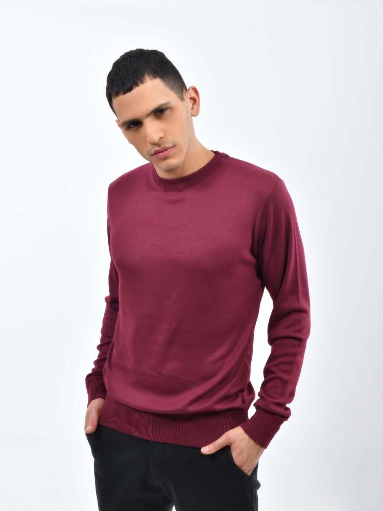 Suéter Vino Manga Larga | CCP