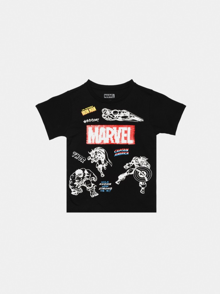 Playera 'Marvel' | CCP