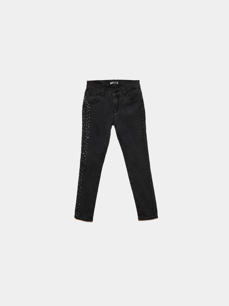 Jeans Skinny Negro | CCP