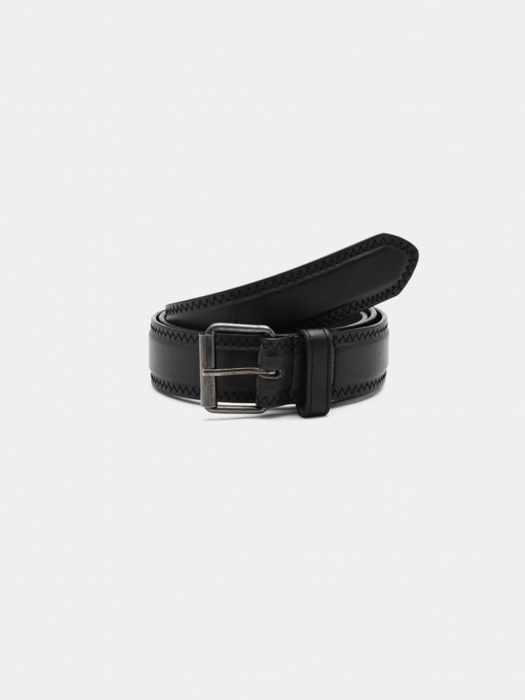 Cinturón Negro Costuras | CCP