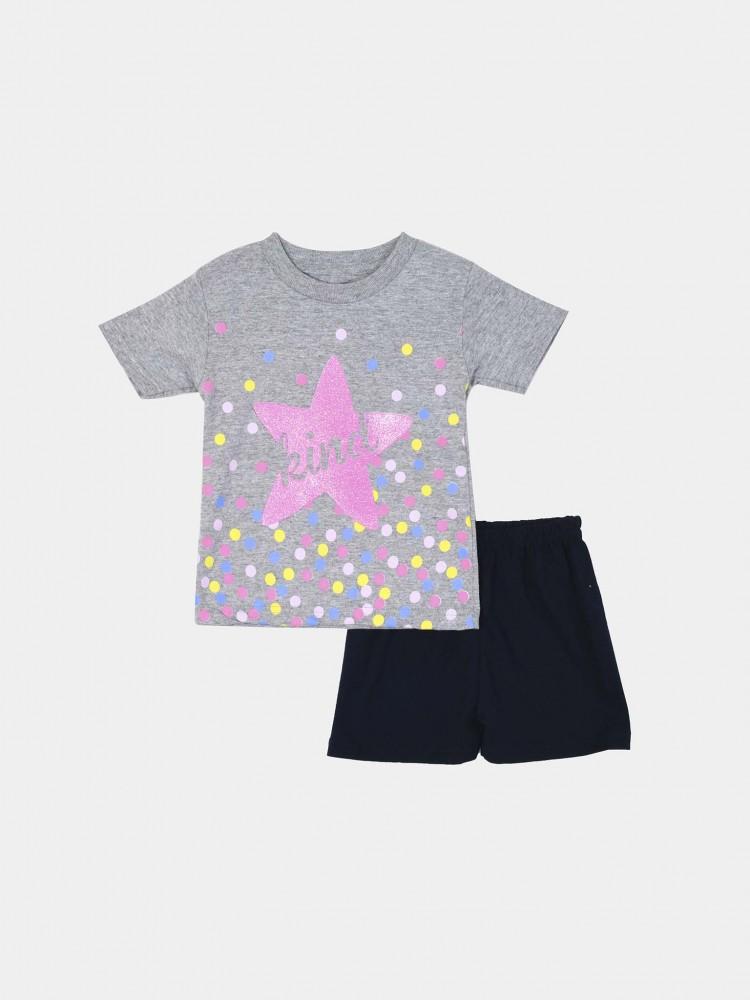 Conjunto Short 'Star' | CCP