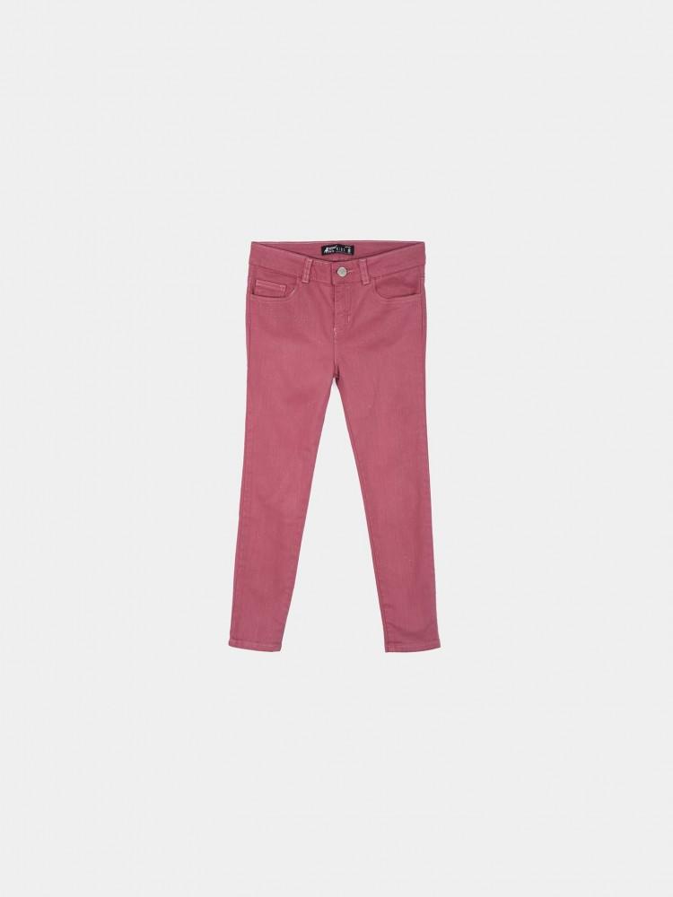 Jeans Skinny Rosa Glitter | CCP