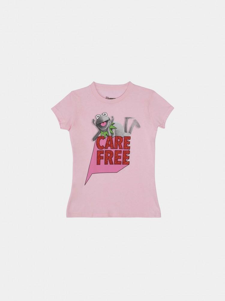 Playera Rana Rene 'Care Free' | CCP