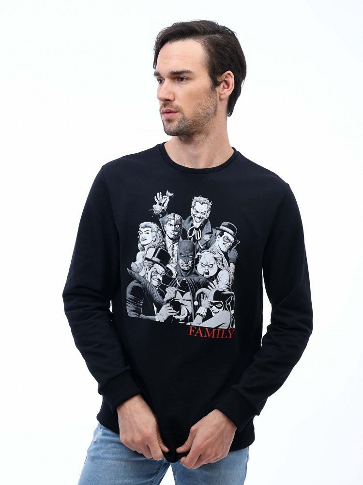 Sudadera Batman (Family) | CCP