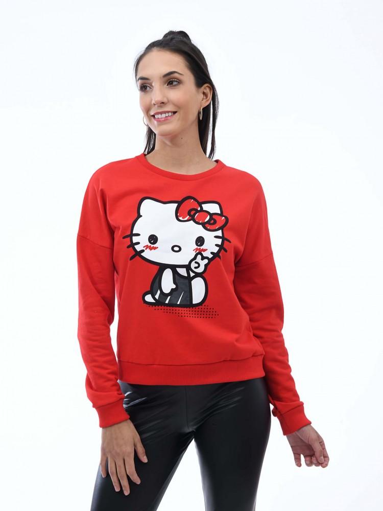 Sudadera Hello Kitty   CCP